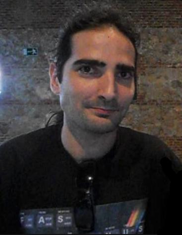 Ignacio Zarranz