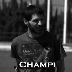 Champi Runner