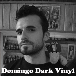 Domingo Dark Vinyl
